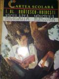 I. Al. Bratescu - Voinesti - Niculaita Minciuna