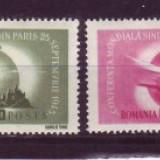 1945 L.P. 186 conditie ** - Timbre Romania