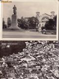 ANSAMBLU DE 2 VED SACUIENI,BRASOV;PANORAMIC,URSS,-IVO 430