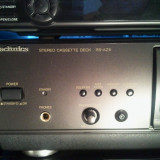 DECK TECHNICS 3 CAPETE RS-AZ6 - Deck audio