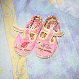 pantofi fete marimea 21