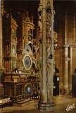 Ilustrata Franta, Strasbourg, catedrala, interior
