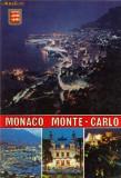 Ilustrata Monaco, Monte-Carlo
