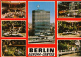 Ilustrata Germania, Berlin, Europa - Center