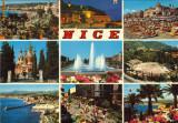 Ilustrata Franta, Nisa