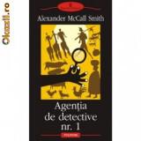 Agentia de detective nr.1 - Alexander McCall Smith