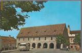 Carte postala- SIBIU - Casa Artelor