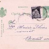 CARTE POSTA, PT. DR.ALADAR ILIAS ARADUL NOU1929-CPRO113