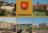 Ilustrata Polonia, Varsovia