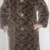 palton / haina blana, 42 -  44