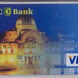 Card bancar CEC BANK 1
