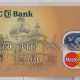 Card bancar CEC BANK 4