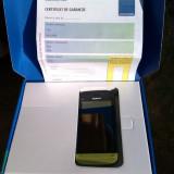 Telefon Nokia C5-03 - Telefon mobil Nokia C5-03, Verde, Neblocat