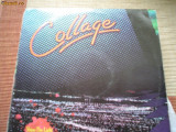 COLLAGE SHINE THE LIGHT 1985 album disc vinyl lp muzica pop funk soul ed. vest