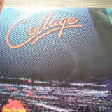 COLLAGE SHINE THE LIGHT 1985 album disc vinyl lp muzica pop funk soul ed vest, VINIL