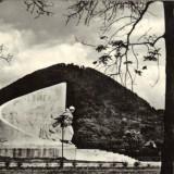 Ilustrata Baia Mare - Monumentul ostasului roman