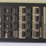 Telecomanda RRMCG0033AWSA