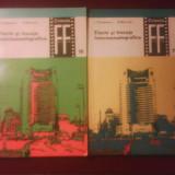 L. Tanasescu D. Morozan Efecte si trucaje fotocinematografice, vol. 1-2 - Carte Cinematografie