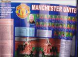 Program fotbal Otelul Galati - Manchester United 18 oct 2011 UEFA CL