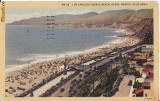 USA, SUA - California- Santa Monica