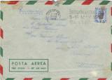 """Plic circulat Anglia - Militari, PA,  1950, stampila """"British Industry Fair, 8th-19thMay, London - Birmingham"""""""