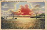 USA, SUA - California-San Francisco-Golden Gate