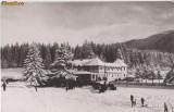 Poiana Stalin (Brasov).Cabana Poiana,24.2.1958