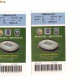 Bilete meci fotbal  Romania - Franta