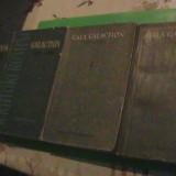 OPERE- GALAGALACTION-VOL1, 2, 3, 4. - Carte de colectie