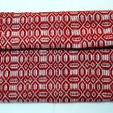Covor din lana tesut manual 223 x 70 cm - Covor vechi