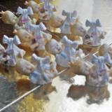 Marturiii botez din ceramica