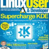 LINUX USER & DEVELOPER - - Carte software