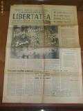Ziar Libertatea 24 01 1990 Reducere 10 %