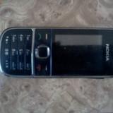 Nokia 2700 clasic - Telefon Nokia, Negru, Vodafone, 240x320 pixeli (QVGA), 256K