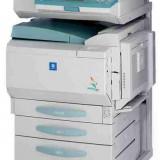 MINOLTA CF 2002 COLOR - Multifunctionala