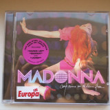 Madonna Confessions on a dance floor - Muzica Pop, CD