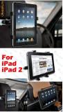 suport auto tetiera  apple ipad 1 si 2 3 4  stand masina