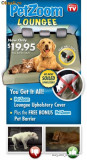 Patura Pet Zoom Loungee
