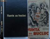 Ion Iovescu , Nunta cu bucluc , roman interbelic , prima editie
