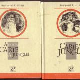 Cartila junglei - Carte de colorat