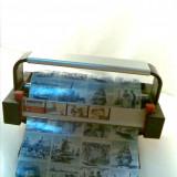 Suport tăietor rola folie ALU, plastic sau hartie.