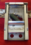 Masina de ascutit lame Bakony