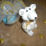 Marturii botez ceramica