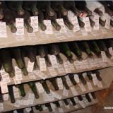 VIN VECHI Merlot Murfatlar 1993 - Vinde Colectie, Aroma: Sec, Sortiment: Rosu, Zona: Romania 1970- 2000