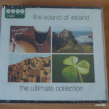 The Sound Of Ireland - The Ultimate Collection (4CD) - Muzica Dance