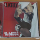 R. Kelly - The R. In R&B. Greatest Hits (2 CD) - Muzica R&B