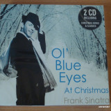 Frank Sinatra - Ol' Blues Eyes at Christmas (2CD) - Muzica Jazz