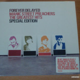 Manic Street Preachers - Forever Delayed. The Greatest Hits (2CD) - Muzica Rock