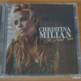 Christina Milian - It's About Time (Special Edition) - Muzica Pop