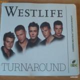Westlife - Turnaround (Digipack) - Muzica Pop
